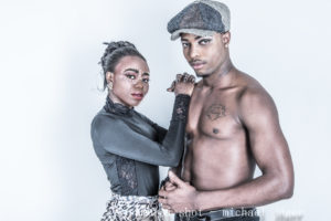 African Beauty Fotoshooting Köln, Teil 2