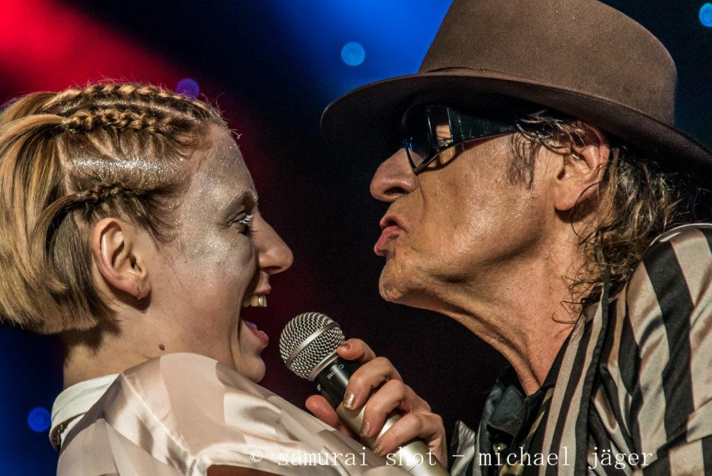 Eventfotograf Köln - Udo Lindenberg live