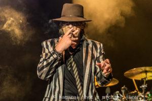 Udo Lindenberg live – Calwer Klostersommer in Hirsau