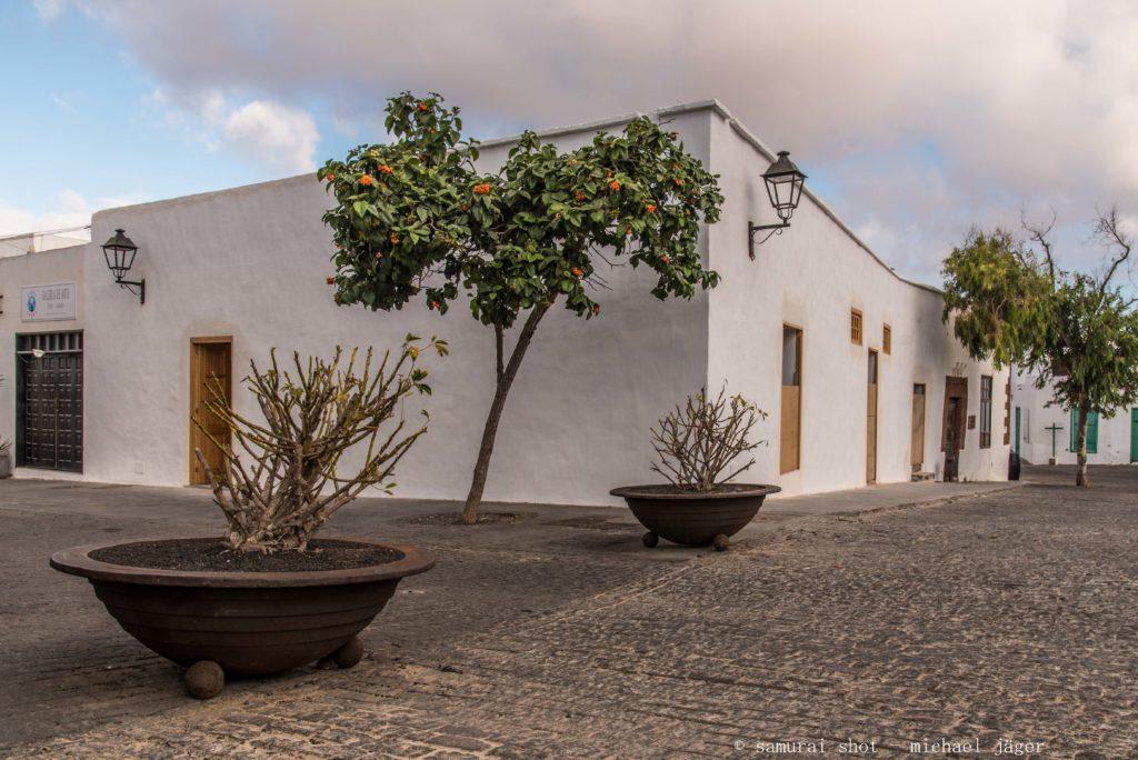 Landschafts- und Architekturfotograf | Lanzarote