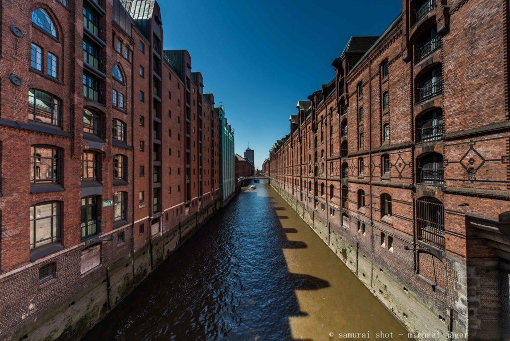 Landschafts- und Architekturfotograf | HafenCity Hamburg