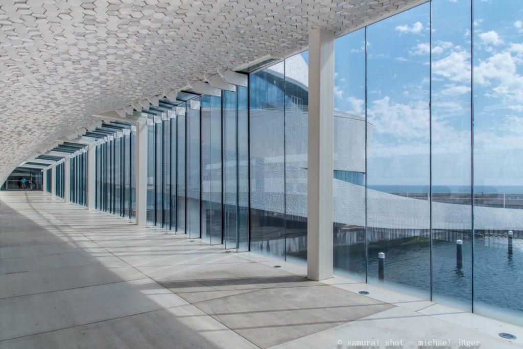 Architekturfotograf Köln | Cruise Terminal Leixões – Portugal