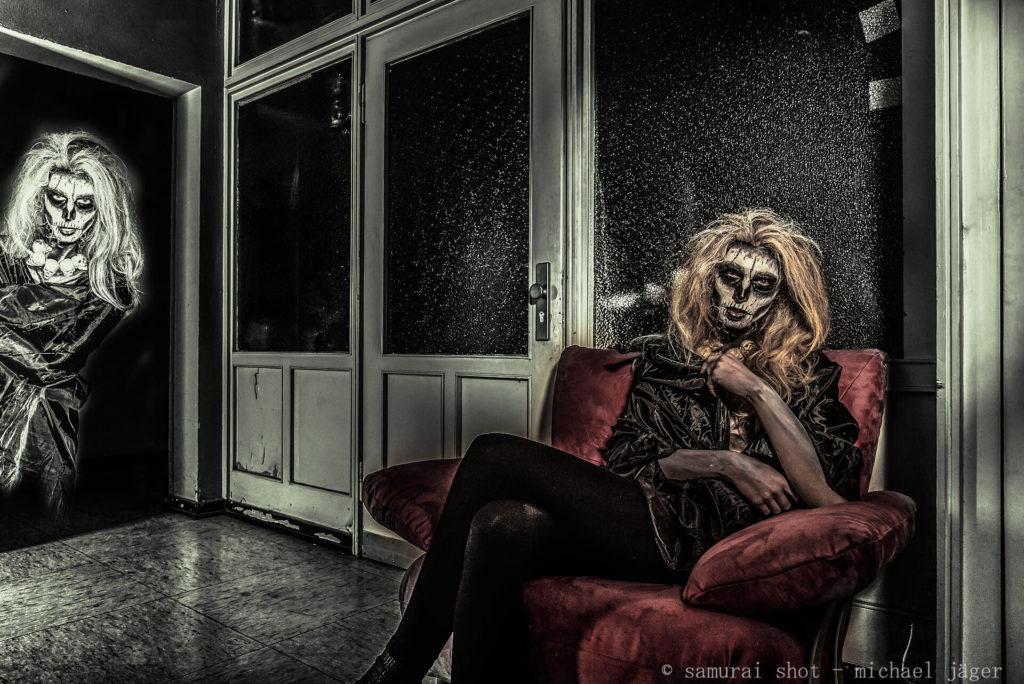 Portraitfotograf Köln – Inszenierung