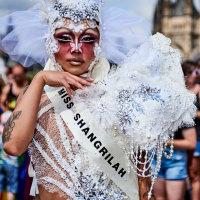 CSD-Parade 2019