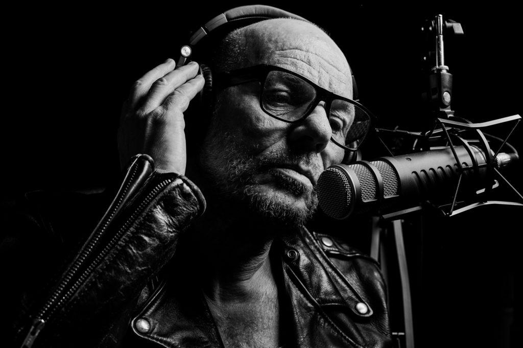 Selbstportrait | Fotograf Köln samurai shot – michael jäger